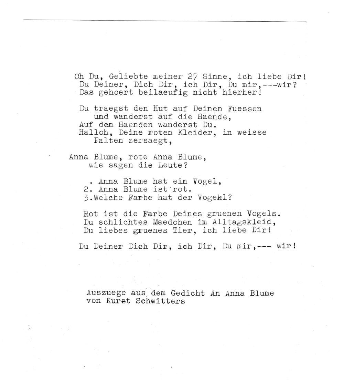 Kurt-Schwitters-Gedicht