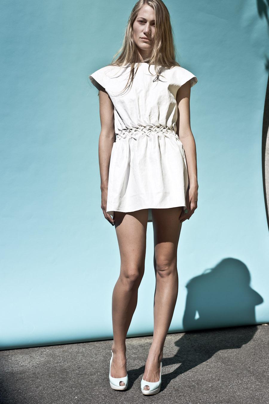 dress: Sardonyx