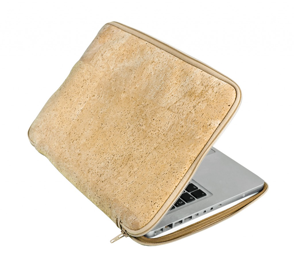 Laptopcase »Apfeltasche«